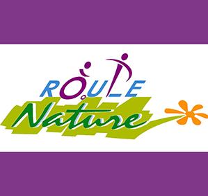 Drapeau Roule Nature